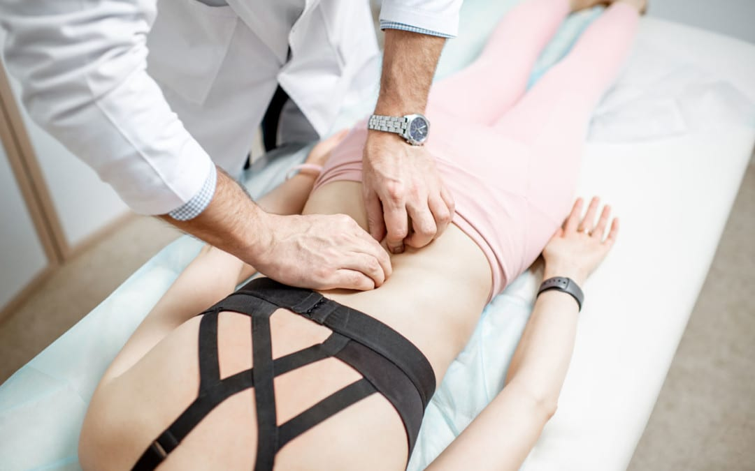 The Body's Proper Spinal Alignment Achieved Through Chiropractic Repair