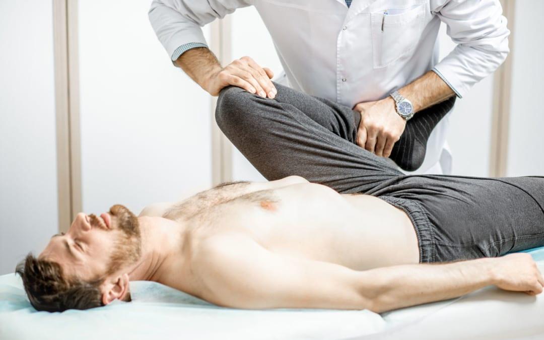 How A Doctor Of Chiropractic Heals Sciatica