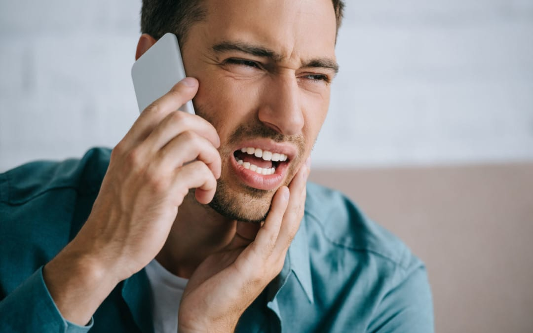 Temporomandibular Joint, Jaw Pain, Chiropractic Lasting Relief
