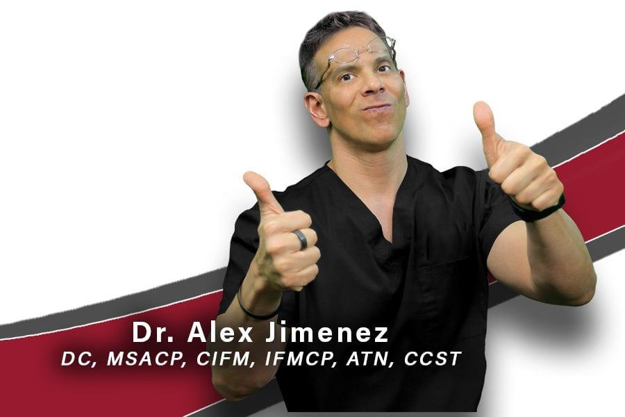 El Paso Back Specialist   Dr. Alex Jimenez