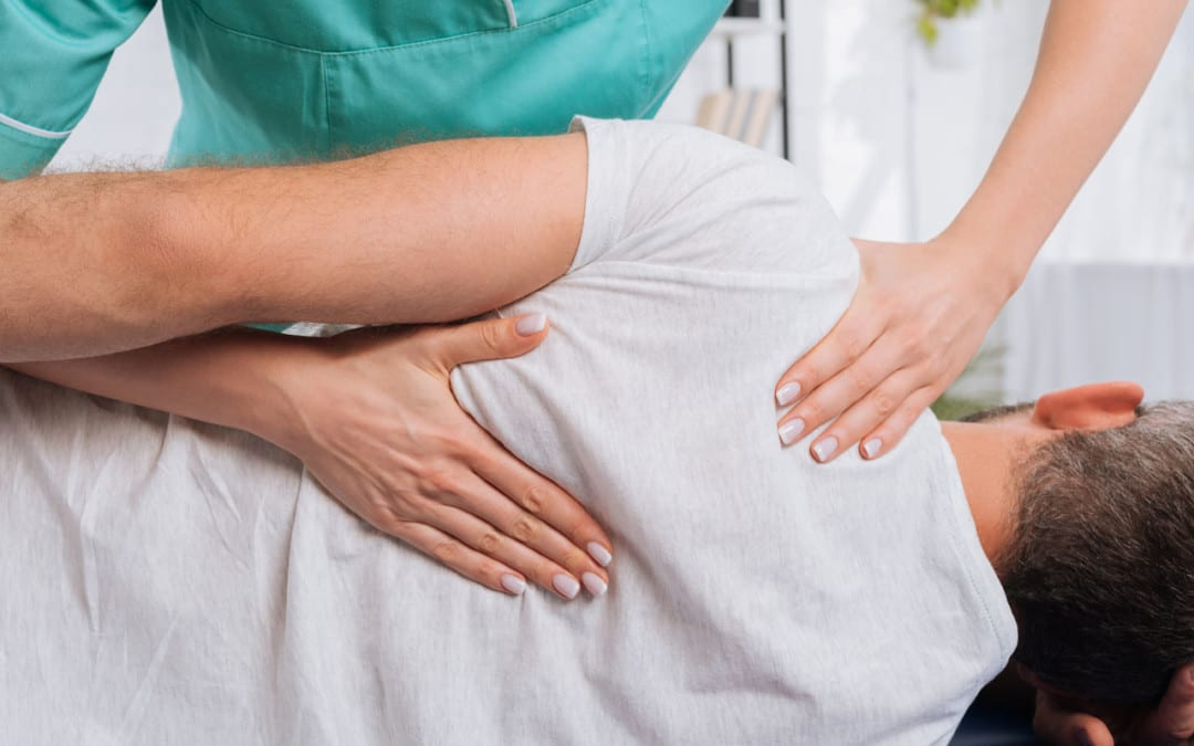 Spinal Misalignment Symptoms and Chiropractic