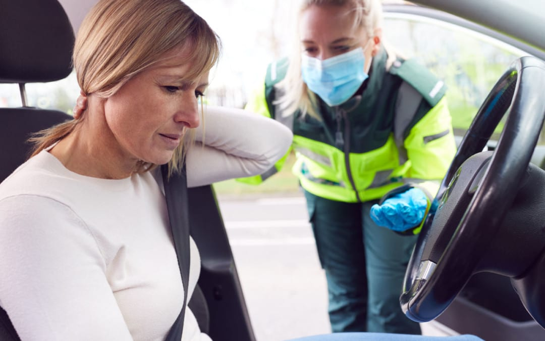 Auto Accident Hidden Injuries and Bio-Chiropractic Care/Rehabilitation