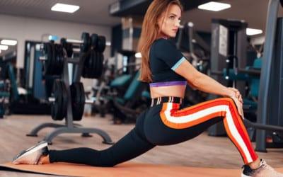 Anterior Pelvic Tilt Downward Posture Hip and Back Pain