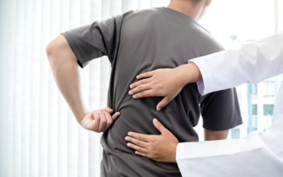 Improper Posture Can Cause All Types Of Body Pain