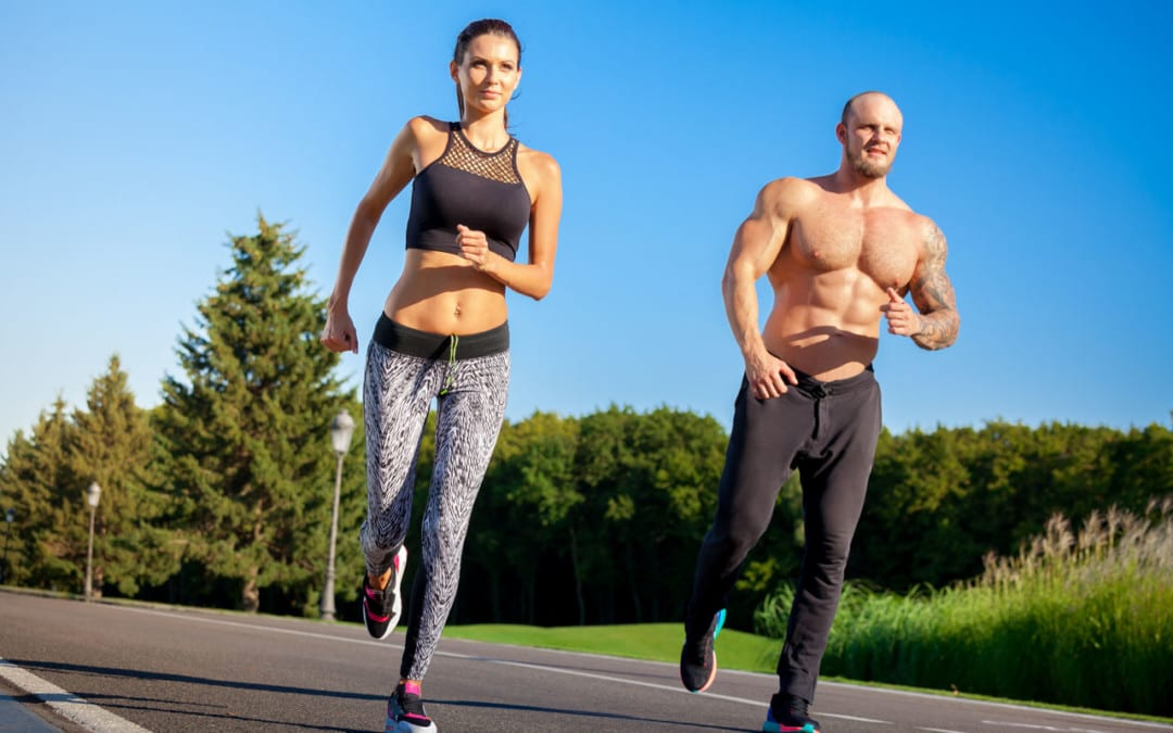 The Difference Between Muscle Mass and Lean Body Mass