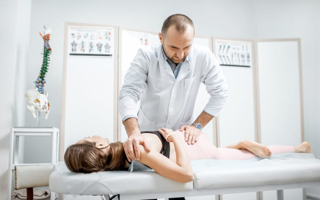 Gaining Relief From Back Pain During Menstrual Cycle