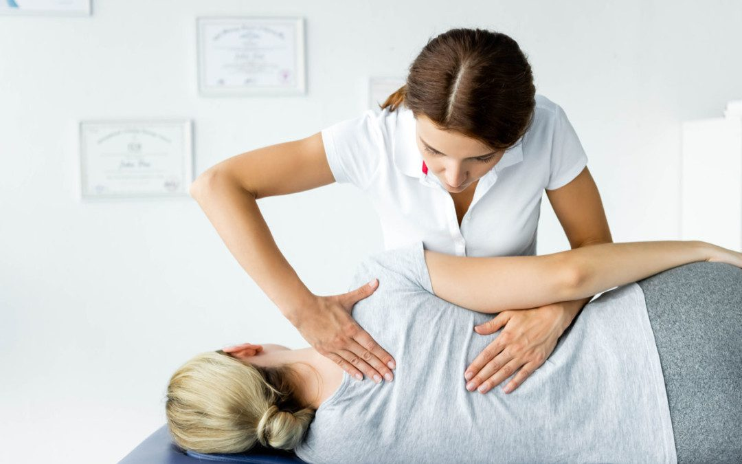 Back Pain: Inflammatory or Mechanical and Chiropractic Care