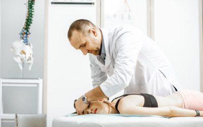 Chiropractic Adjustments For Vertigo Symptoms