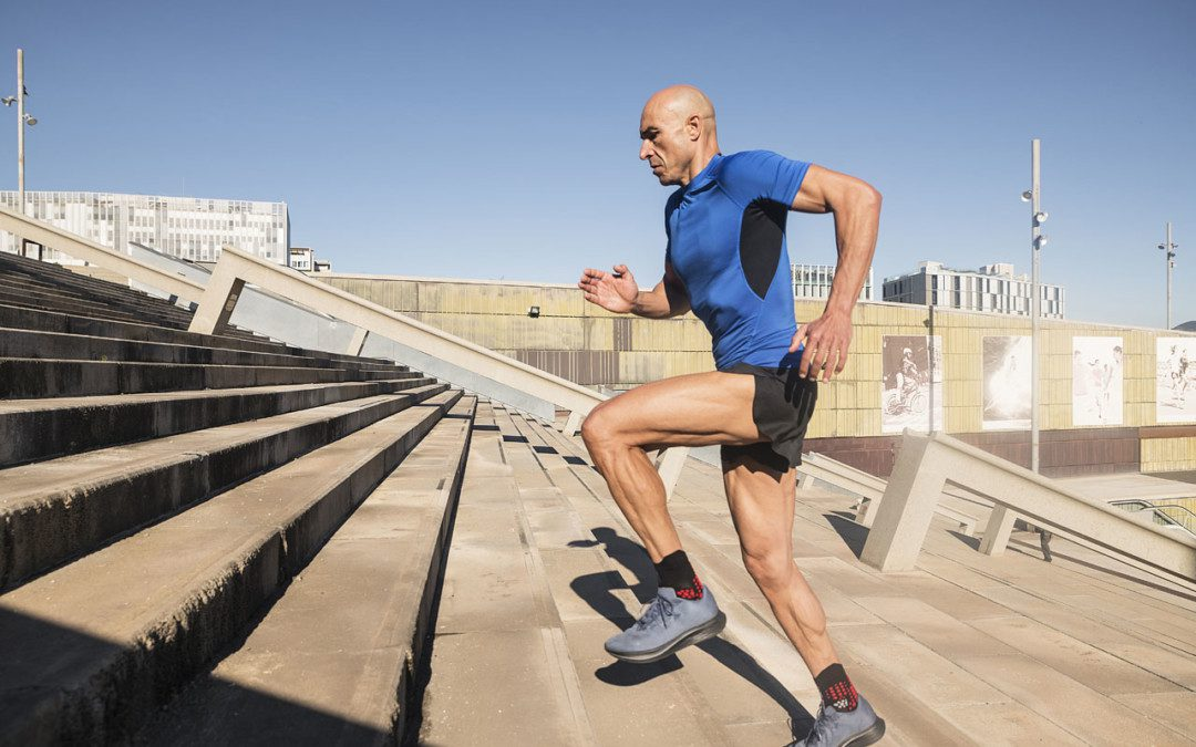 Triathlon Training With Back Pain Issues