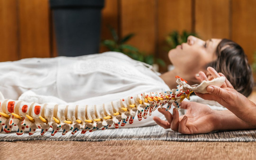 Nervous System Health and Optimal Body Function