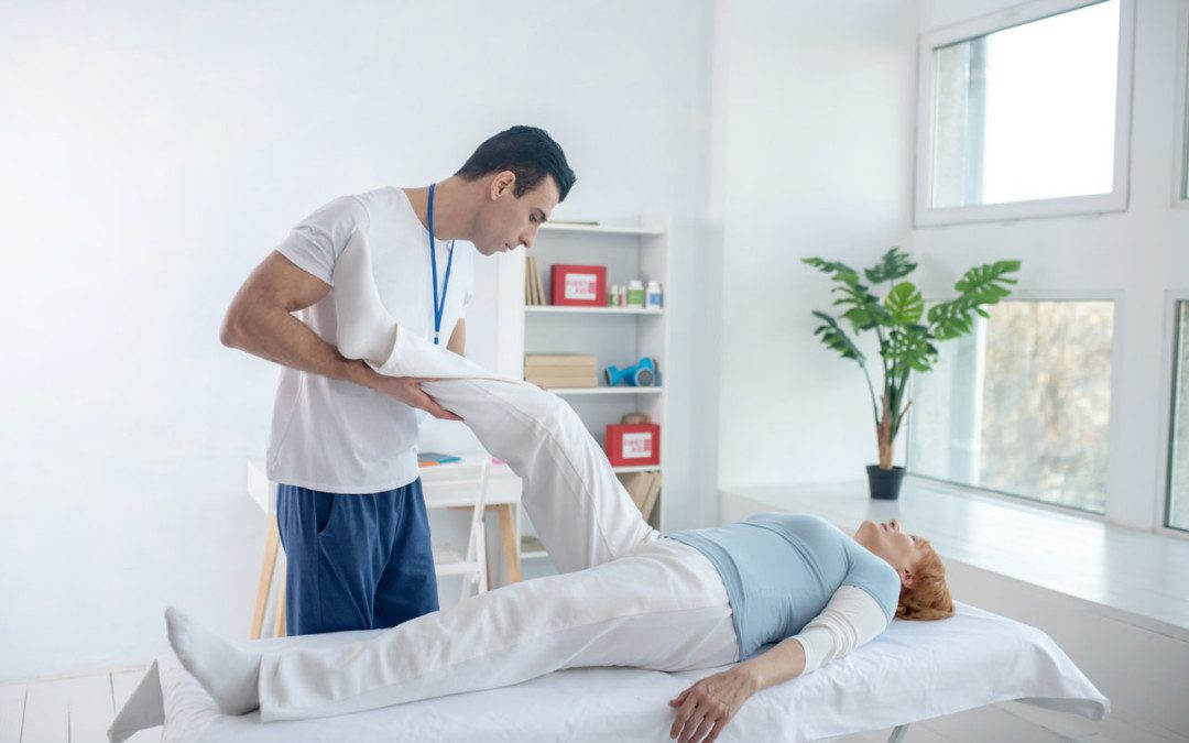 Hamstring Syndrome, Sciatica, and Chiropractic