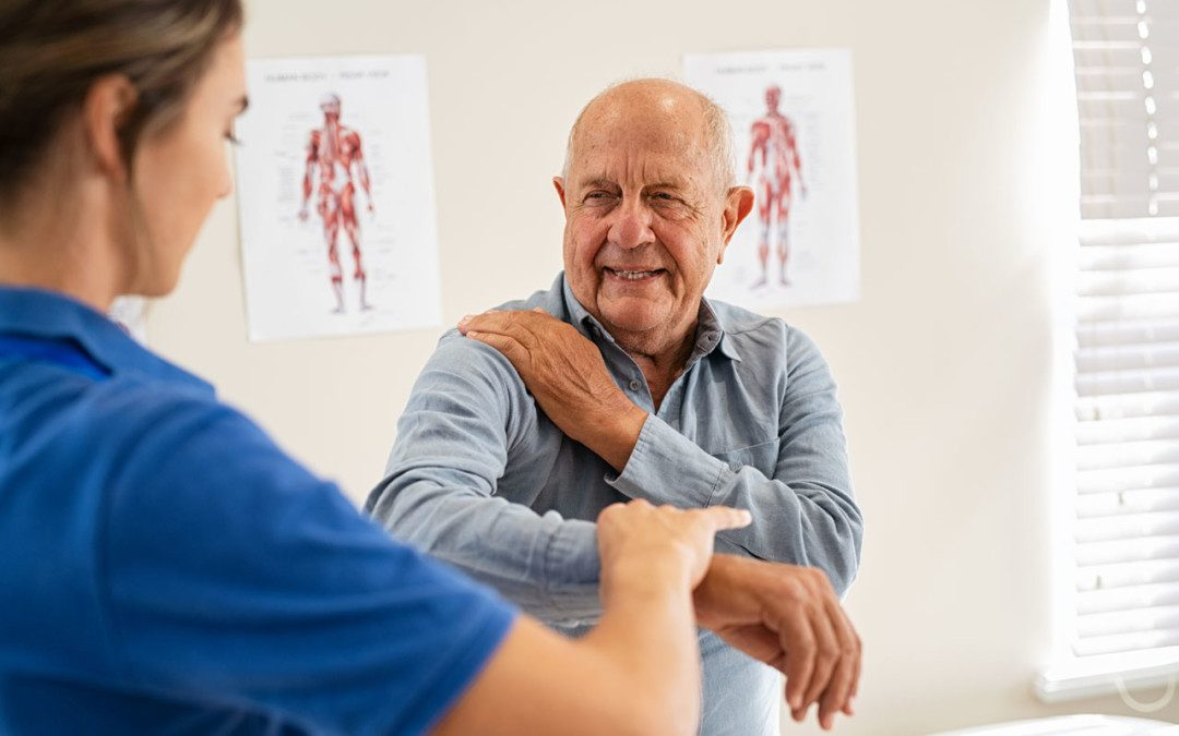Maintaining Joint Health With Chiropractic