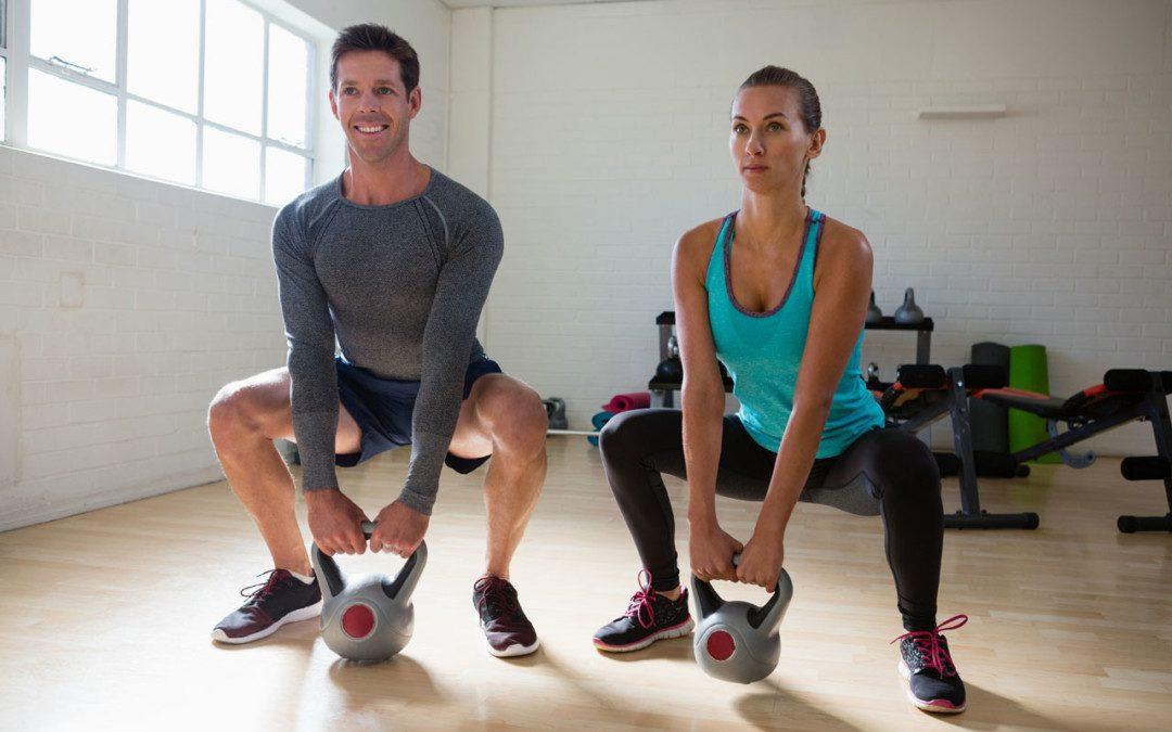 Kettlebell Strengthening For Back Pain Safety