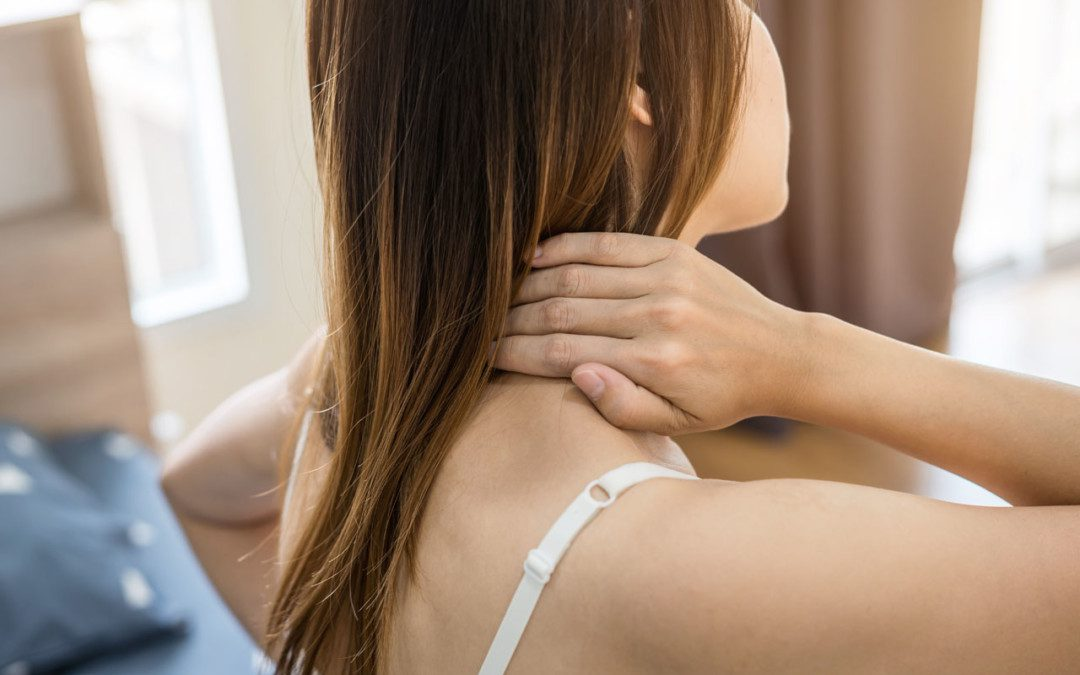 Waking Up With Neck Pain